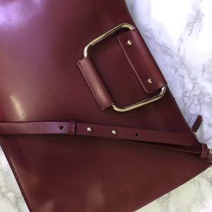 Zara work bag